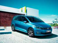 Volkswagen Tourannuevo Madrid