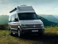 Volkswagen Grand Californianuevo Madrid