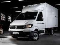 Volkswagen Crafter Freshnuevo Madrid