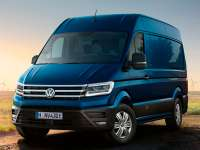Volkswagen E-Crafternuevo Madrid