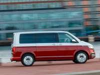 Volkswagen Multivan 6.1nuevo Madrid
