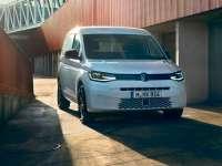 Volkswagen Nuevo Caddy Cargonuevo Madrid