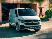 Volkswagen Transporter 6.1nuevo Madrid