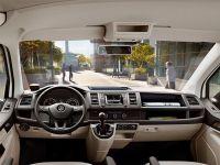 Volkswagen Transporter Furgónnuevo Madrid