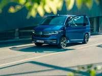 Volkswagen Caravelle 6.1nuevo Madrid