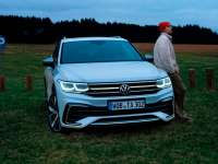 Volkswagen Nuevo Tiguan Allspacenuevo Madrid
