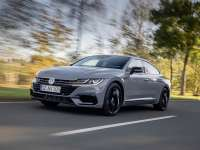 Volkswagen Arteon R‑Line Performancenuevo Madrid