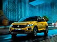 Volkswagen T-Rocnuevo Madrid