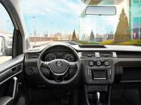 Volkswagen Caddy GNC Kombinuevo Madrid