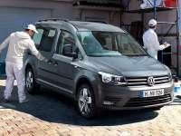 Volkswagen Caddy GNC Tredlinenuevo Madrid