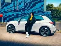 Volkswagen ID.3nuevo Madrid