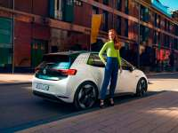Volkswagen Nuevo ID.3nuevo Madrid