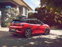 Volkswagen Nuevo ID.4 GTXnuevo Madrid