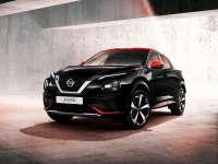 Nissan Nuevo Jukenuevo Madrid