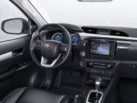 Toyota Hiluxnuevo
