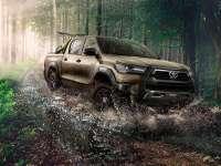 Toyota Nuevo Hiluxnuevo