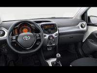 Toyota Aygonuevo