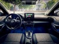Toyota Nuevo Yaris Crossnuevo