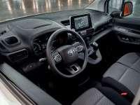 Toyota Proace Citynuevo