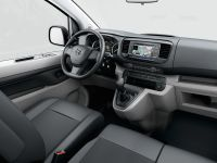 Toyota Proacenuevo