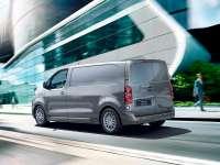 Toyota Nuevo Proace Electricnuevo