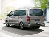 Toyota Nuevo Proace Verso Electricnuevo