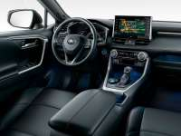 Toyota Nuevo Rav4 Plug-innuevo