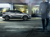 Toyota C-HRnuevo