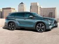 Toyota Nuevo Highlandernuevo