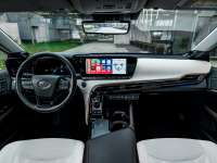Toyota Nuevo Mirainuevo