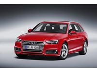Audi A4 Avantnuevo Madrid