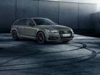 Audi A4 Avant Black Line Limited Editionnuevo Madrid