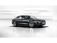 Audi A8 L W12nuevo Madrid