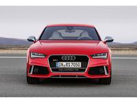Audi RS 7 Sportbacknuevo Madrid