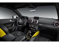 Audi S1 Sportbacknuevo Madrid