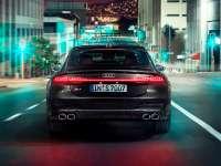 S7 Sportback TDInuevo Madrid