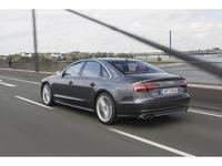 Audi S8nuevo Madrid