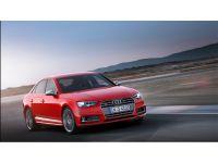 Audi S4nuevo Madrid