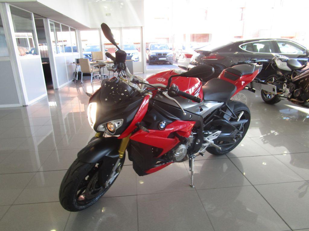 BMW S 1000 R S1000R segunda mano Valencia