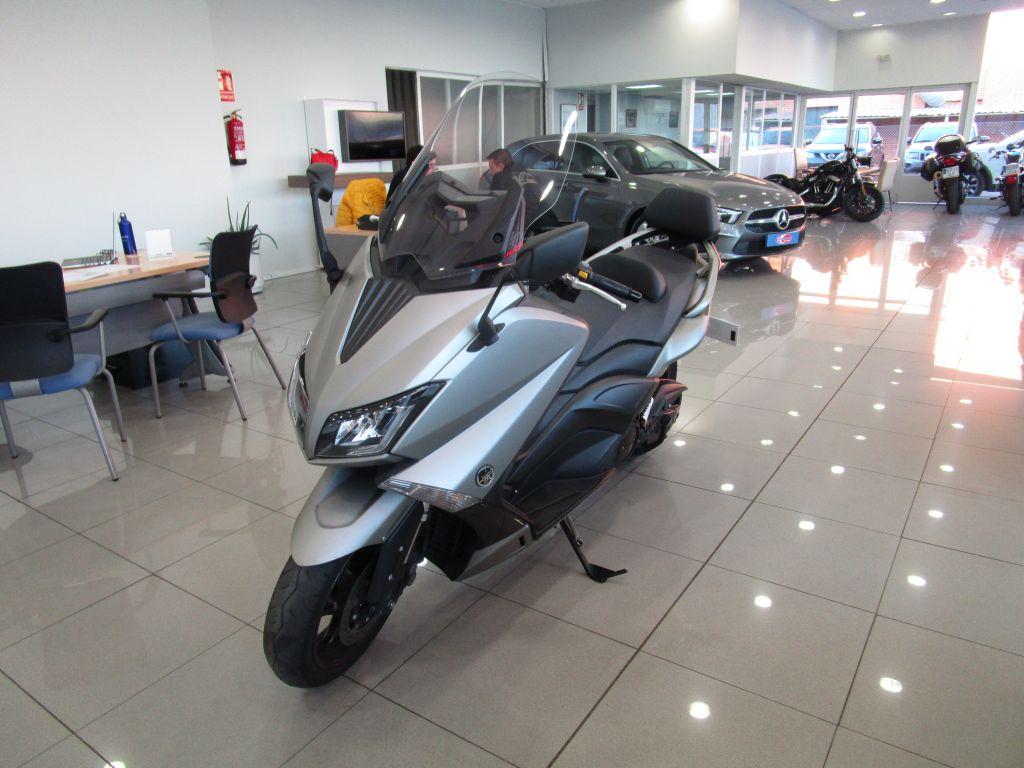 Yamaha TMAX 530 TMAX 530 ABS segunda mano Valencia