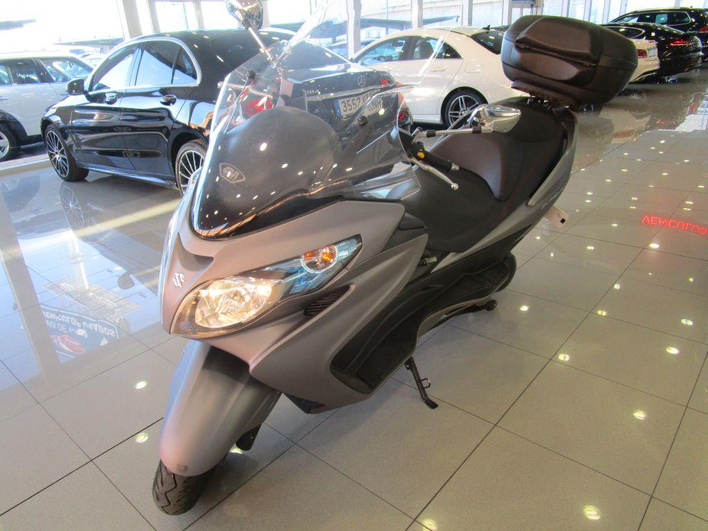 Suzuki Burgman 400 400 segunda mano Valencia