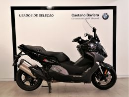 BMW C 650 segunda mano Lisboa