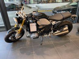 BMW R nineT segunda mano Faro