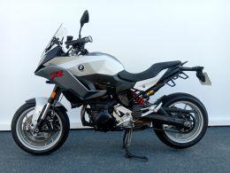 BMW F 900 XR segunda mano Aveiro