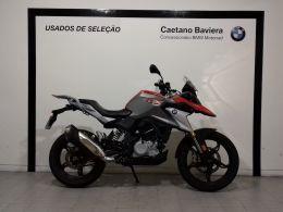 BMW G 310 GS segunda mano Lisboa