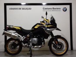 BMW F 850 GS segunda mano Lisboa