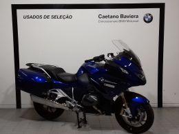 BMW R 1250RT segunda mano Lisboa