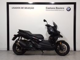 BMW C400X segunda mano Lisboa