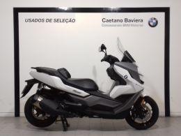 BMW C400GT segunda mano Lisboa