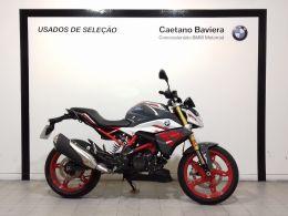 BMW G 310 R segunda mano Lisboa